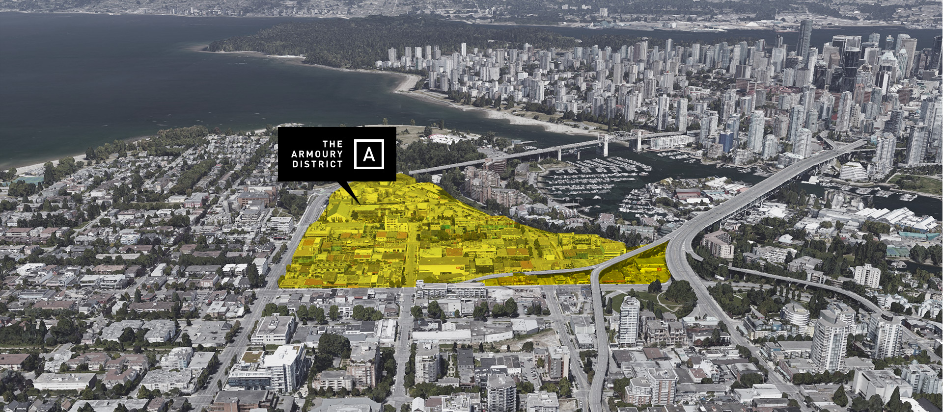The Armoury District Vancouver S Newest Design