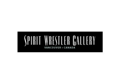 Spirit Wrestler Gallery