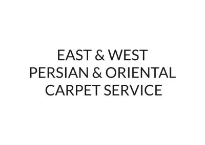 East & West Persian & Oriental Carpet Services